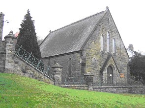 PROPERTY FOR SALE: Grosmont Methodist Church, Ings Terrace ...